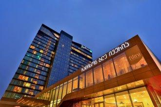 Отель Radisson Blu Iveria Hotel, Tbilisi