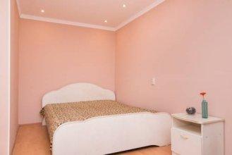 Меблированные комнаты Александрия на Рассветной