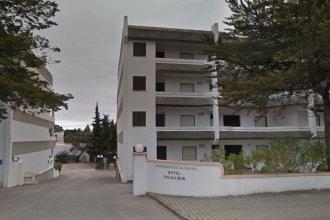 Apartamentos Da Balaia