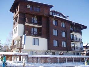 Spa & Apartment Hotel Mountain Romance