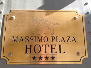 Hotel Massimo Plaza