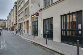 Sweet Inn Apartments - Rue Du Dahomey