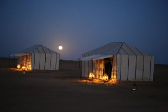 Saharian Camp