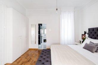 UPSTREET Classy Apartments