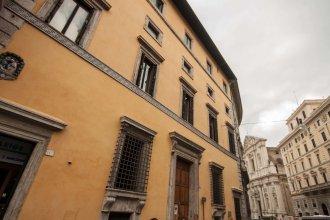 Rome Accommodation - Palazzo Massimo