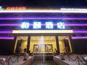 Yitel  Beijing  Beiqijia  Hotel