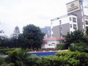 Jinruifeng Hot Spring Hotel - Guangzhou