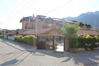 ICR SUN Village Apartments