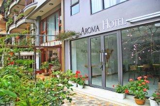 Sapa Aroma Hotel