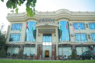 Отель Hayot