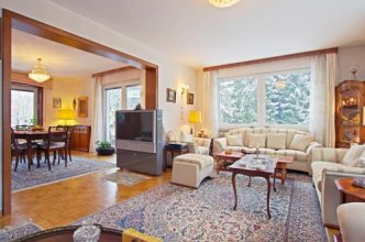 3 Private Rooms, 5 Persons (4520)
