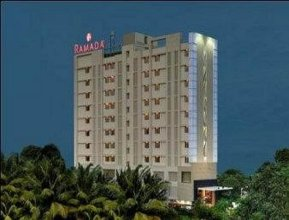 Ramada Ahmedabad
