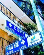 Izsla Hostel Playa Del Carmen