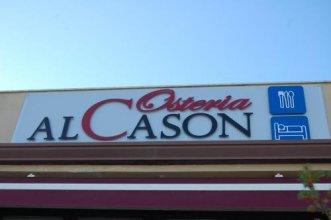Al Cason