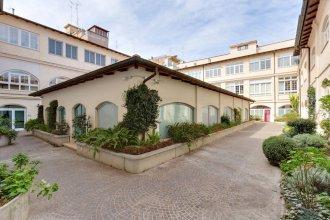 Rome as you feel - Baccina Apartment