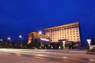 New Metropolis Hotel
