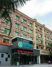 City Comfort Inn Shenzhen Pinghu Railway Station