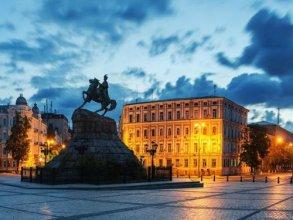 Мини-отель в центре Киева