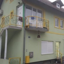 House With 4 Bedrooms in Zagreb, With Wonderful City View, Furnished G