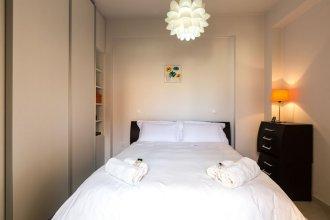 Calliope Corfu Apartments 1