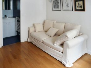 Apartment With 3 Bedrooms in Paris, With Wonderful City View and Wifi