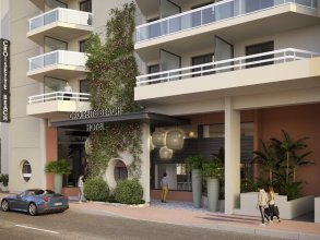 Hotel Croisette Beach Cannes - MGallery by Sofitel