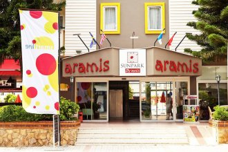 Sunpark Aramis