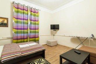 Apartments on Kitay-gorod
