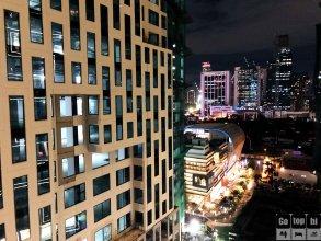 Gotophi luxurious hotel Knightsbridge Makati 1804