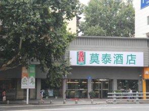 Motel 168 Nanjing Railway Station Inn