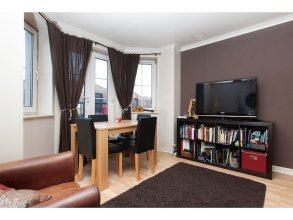 Cozy, Complete Flat for 4 in Leith