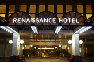 Renaissance Zurich Hotel