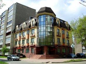 Отель Ампаро