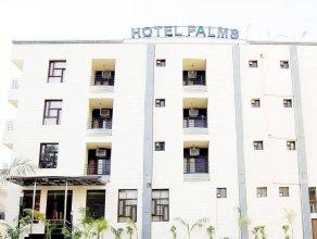 Hotel Palms Jaipur