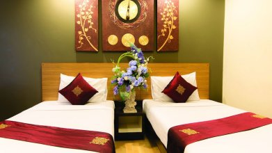 Sleep With Inn