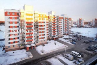 PaulMarie Apartments in Gomel