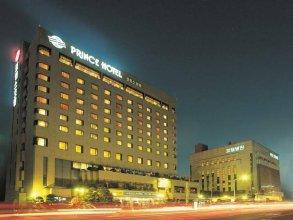 Daegu Prince Hotel