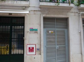 Lisbon Art Stay Apartments Baixa