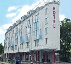 Hotel Leipzig City Nord by Campanile