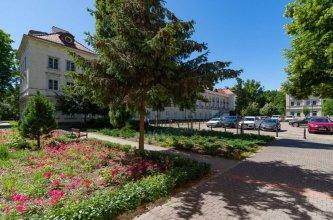 Old Town Heart V - Bednarska