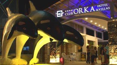 Club Orka Hotel