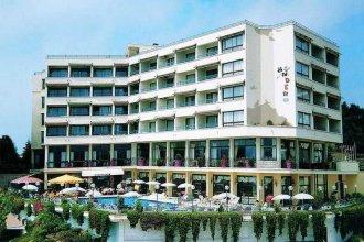 Suhan Seaport Hotel
