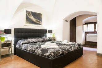 Art Apartment Rustici