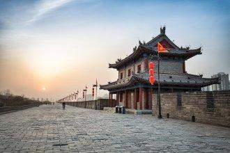 Jinrong Hotel - Xi'an