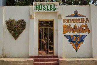 Republika Divanga