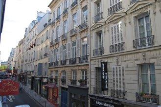 Hôtel Saint Paul Rive Gauche