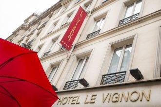 Hôtel Le Vignon