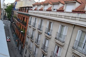 Apartamentos Calle Barquillo