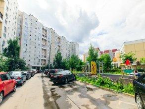 Apartmenty Uyut Zhulebino