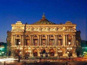 Mercure Paris Opéra Louvre